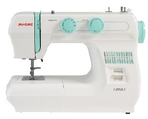 A picture containing appliance, sewing machine  Description automatically generated